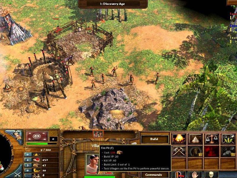 Photographer:Arun | Age of Empires