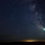 Delta meteorid shower from 12th - peaks 28th, 29th