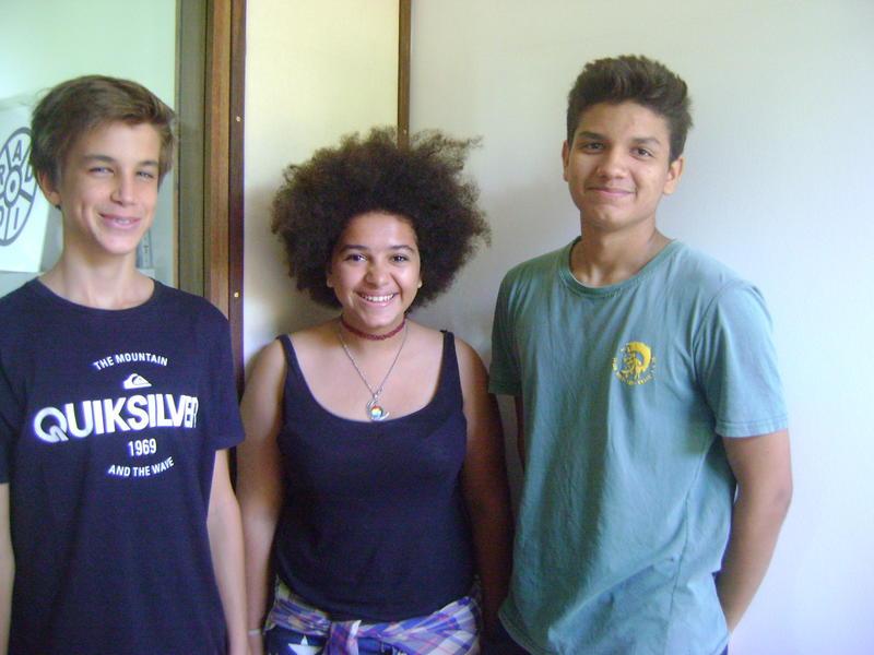 Photographer:Barbara   Gregorio, Hannah, Kilan
