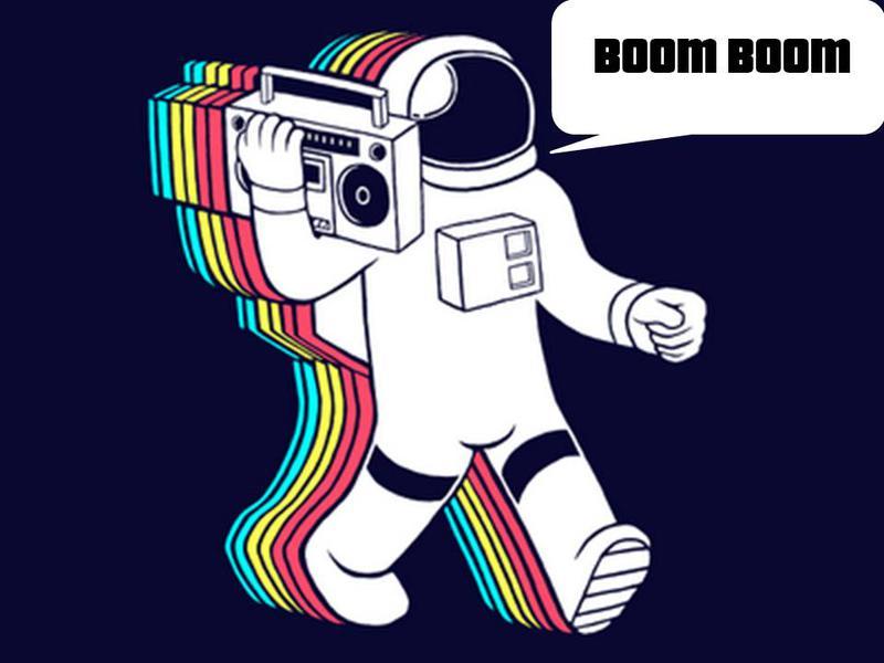 Photographer:internet   spaceman