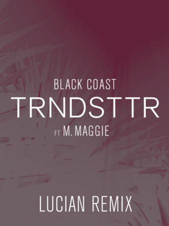 Photographer:internet | black coast