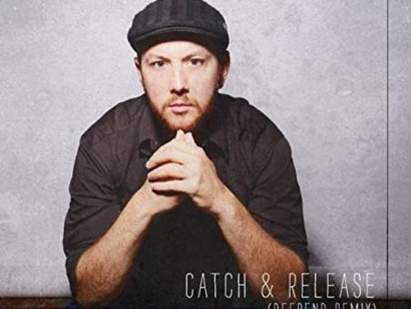 Photographer:internet   catch and release