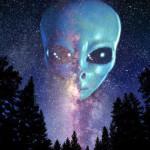 galaxy alien