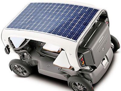 Photographer:internet | solar auto