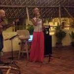 <b>Caribbean Jazz Night</b>