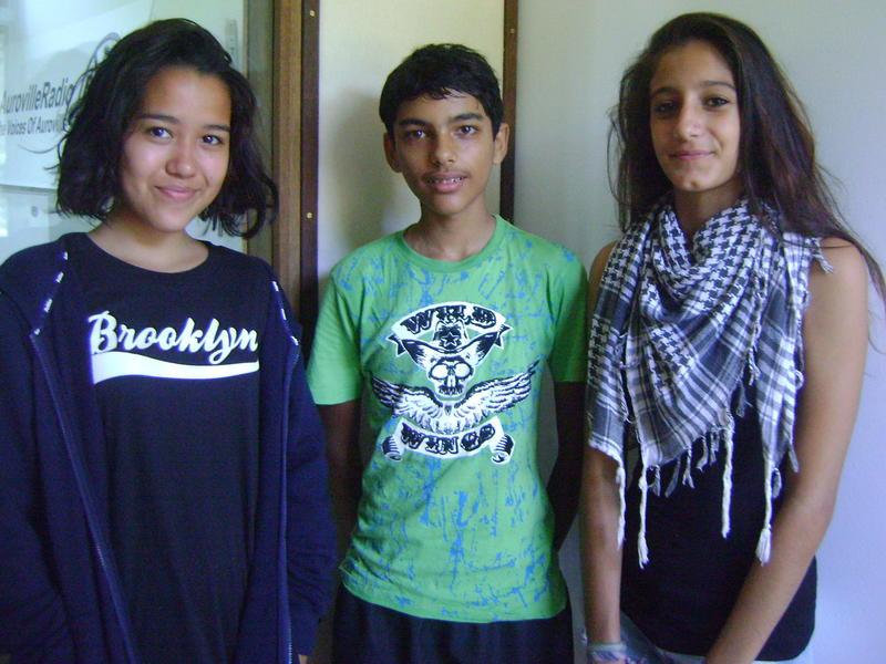 Photographer:breena | Ganga , Tharan and Luna
