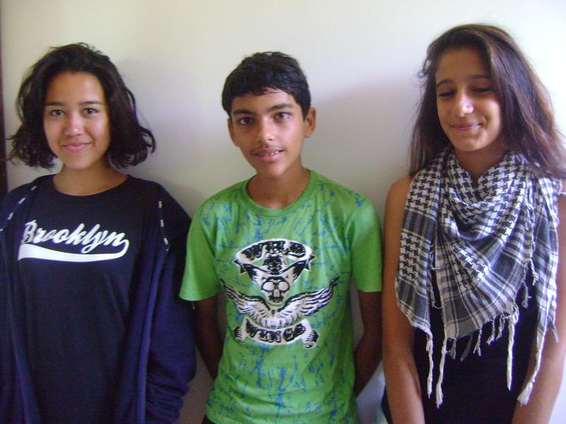 Photographer:breena | Ganga, Tharan and Luna