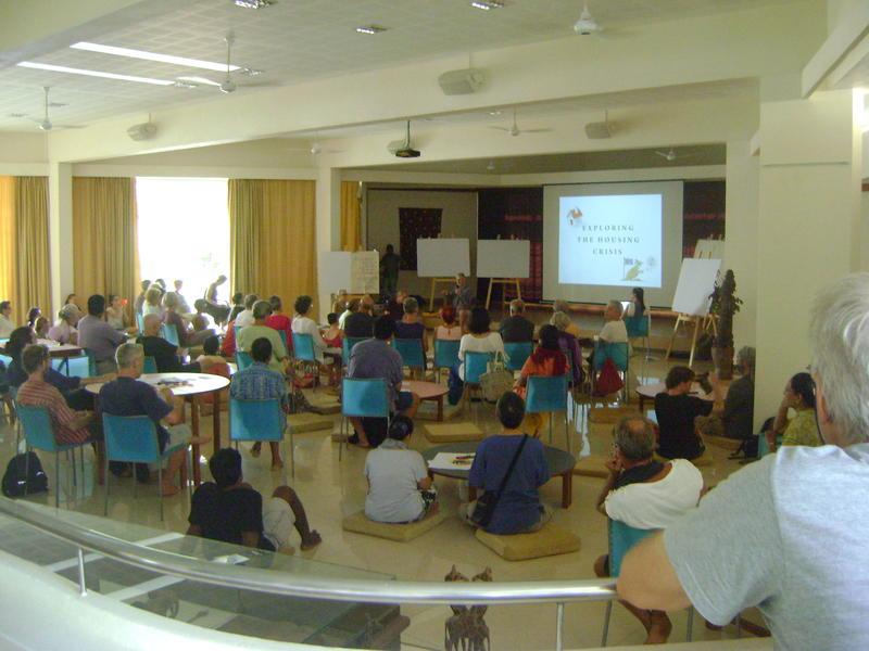 Photographer:Zarin | ARA study group presentation