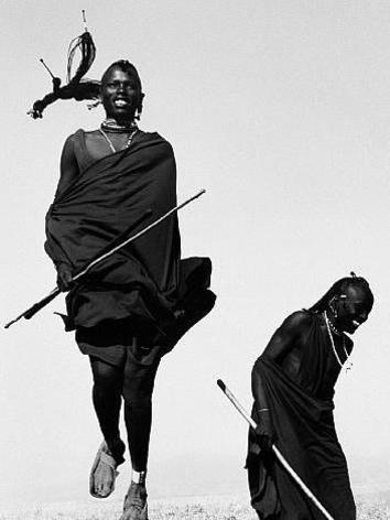 Photographer:web | how high - Afrikan beats