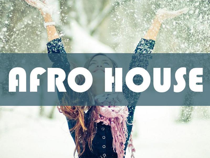 Photographer:web | afro house