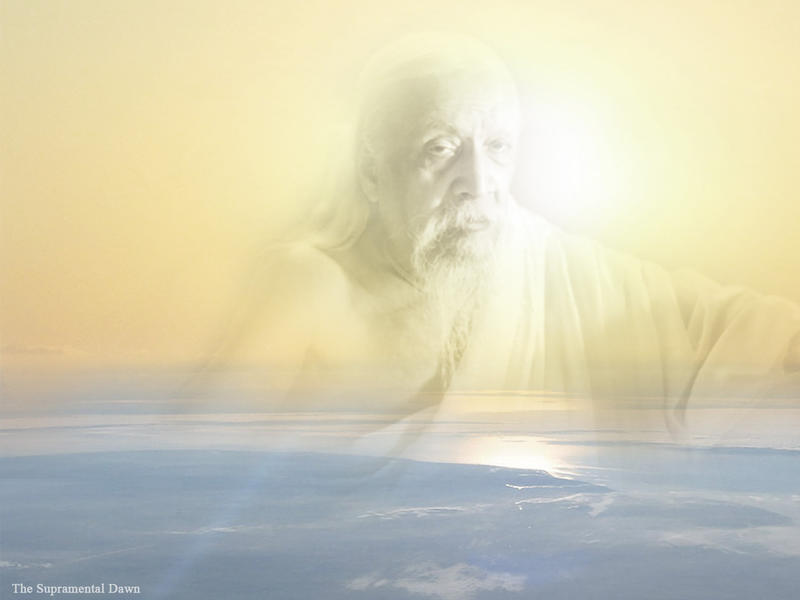 Photographer:web | Sri Aurobindo's birthday