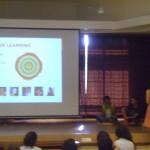 Suryamai focused on education