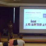 presentation on bioregional youth