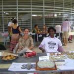 International Youth Day at Unity Pavilion
