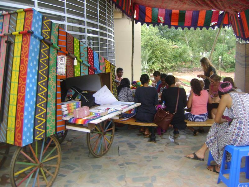 Photographer:Chandana   International Youth Day at Unity Pavilion