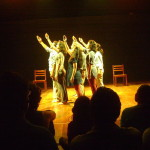 Blank Page by Tamaasha Theater Production