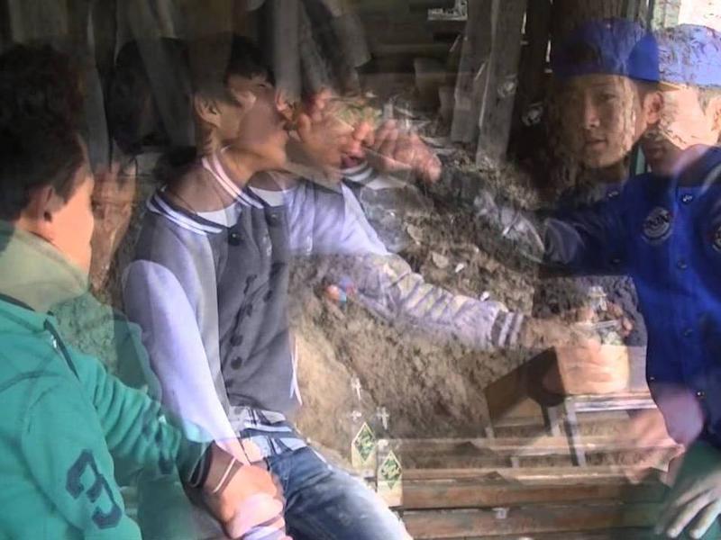 Photographer:Monireh | Final Distination of Tobacco adn Drugs, short movie of TCV students