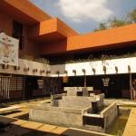 Pavilion Tibetan Culture, IZ