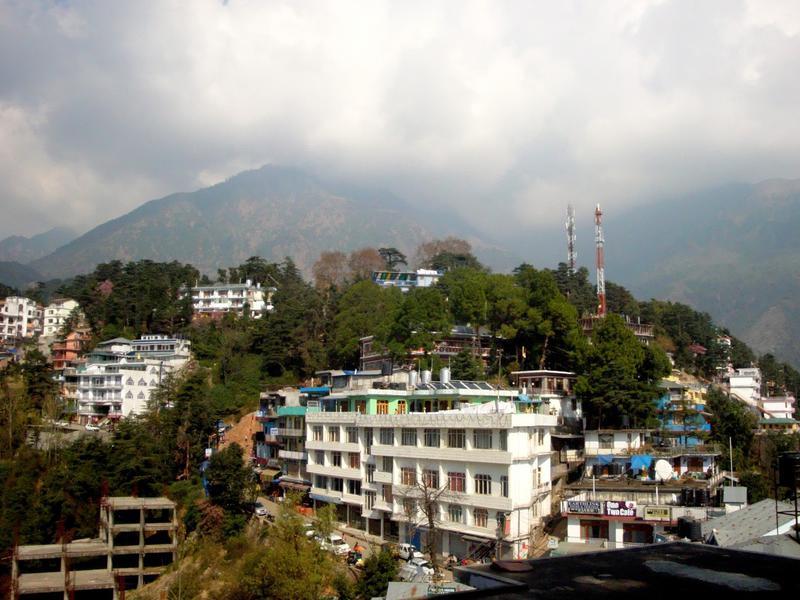 Photographer:Alma | Dharamsala