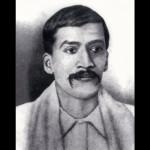 Sri Aurobindo in his revolutionary days.