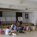 2nd ARA working meeting on housing
