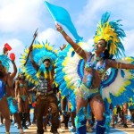 Kadooment day - Cropover