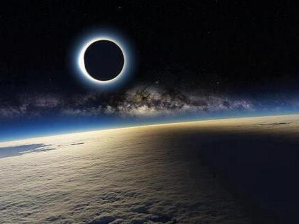 Photographer:web | Annular Solar Eclipse on 1st of Septemeber 2016