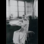 Mother in Her Room on the Top Floor - 22/1/60.