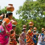 7th September Womens Festival at Irubmai at AIAT