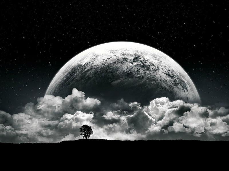 Photographer:web | Moonrise