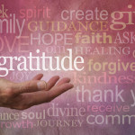 <b>In Gratitude</b>