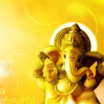 <b>Happy Ganesh Chaturthi</b>