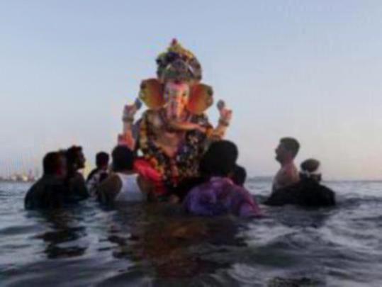 Photographer:web | Happy Ganesh Chaturthi