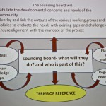 Restructuring TDC