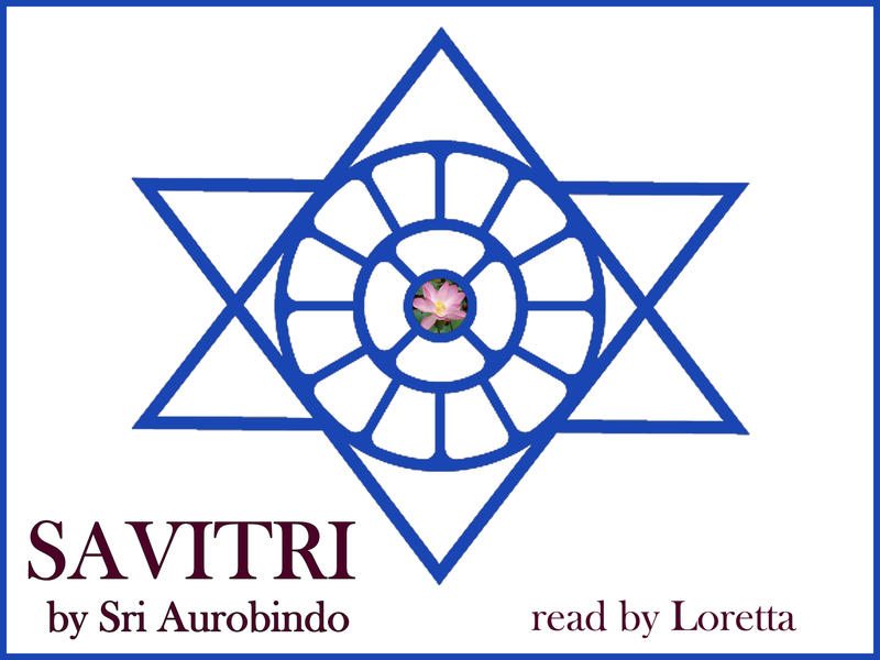 Photographer:Loretta | Sri Aurobindo's Symbol In Mother's Symbol - Designed By Mother