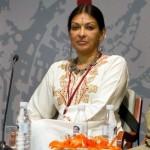 Malika Sarabhai
