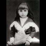 Mother When She Was Seven Years Old