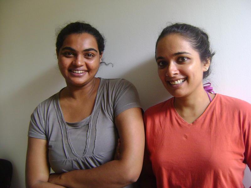 Photographer:web | Kirtana And Ashika