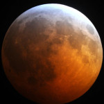 penumbral eclipse on 16th September