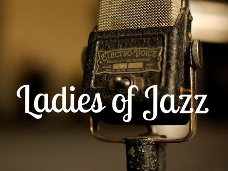 Photographer:web   Laddies of Jazz