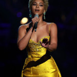 Beyonce with  Etta James cover  - At Last