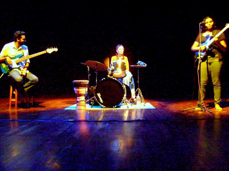 Photographer:Tabitha | 3Musicians
