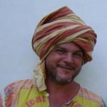 Krishna from Solitude farm