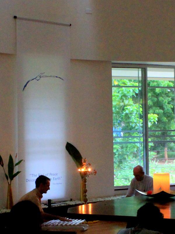 Photographer:Iyyanar | sound meditation