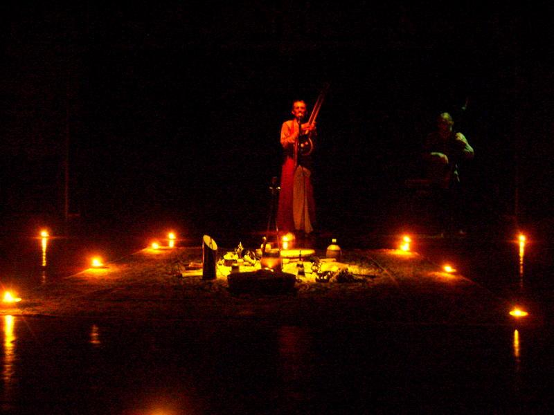 Photographer:karthick | performance NADA HOMAN