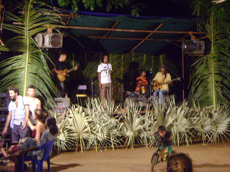 Photographer:Shamika | 5th LUYE with Jam Session