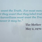 Mothers message