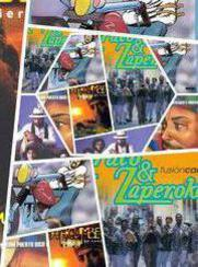 Photographer:web | caribbean and latin jazz