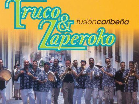 Photographer:web | Truco&Zaperoko