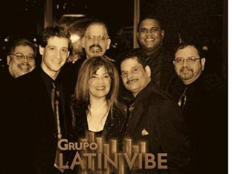 Photographer:web   Gropu Latin Vibe